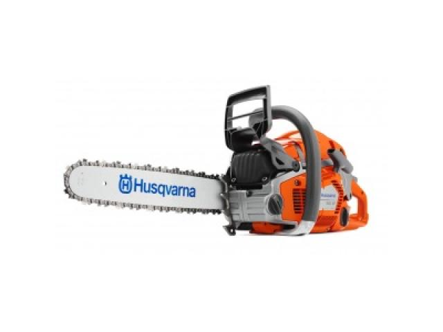 Бензопила husqvarna 560xp extreme cold weather 9672883-15 - 1/1