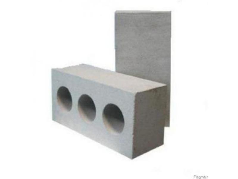 Блоки фундаментные стеновые,пеноблоки цемент доставка с завода - 1/4