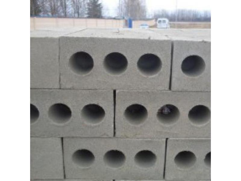 Блоки фундаментные стеновые,пеноблоки цемент доставка с завода - 2/4