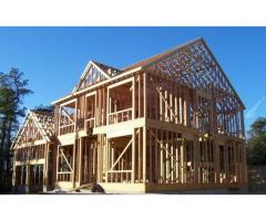 Строительство и ремонт квартир, коттеджей, офисов, дач