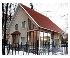 Cтроительство  быстровозводимых домов высокого класса  энергоэффективности и пожаробезопасности