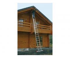 Трехсекционные лестницы в аренду в Чехове. Цена.