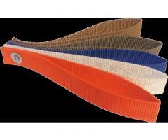 Текстильные ручки для транспортировки окон