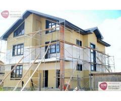 Продажа и установка оконных конструкций