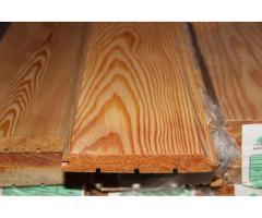 Имитация бруса 21х140х от 2 до 4м (лиственница)