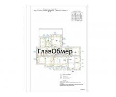 Архитектурные замеры зданий и фасадов