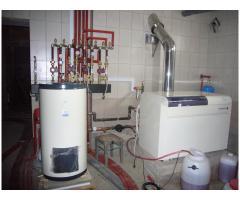Продажа и ремонт газового оборудования. Автономная газификация.Монтаж отопления.