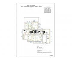 Съемка фасадов зданий, фасадная геосъемка от 8р/м2