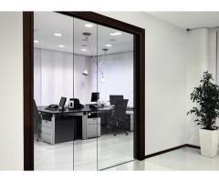 Раздвижные межкомнатные двери CASSETON ( Чехия ) продажа и монтаж