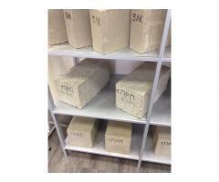 блоки керамзитобетонные и пескоцементные