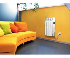 Парокапельное отопление для  идеального микроклимата в  доме, квартире или офисе!