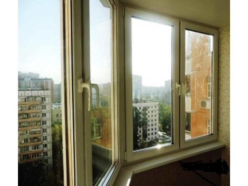 Пластиковые окна от производителя в москве. окна и жалюзи мо.
