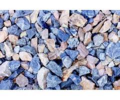бетон песок щебень