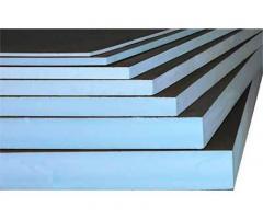 Делюкс тепло-звукоизоляционные панели