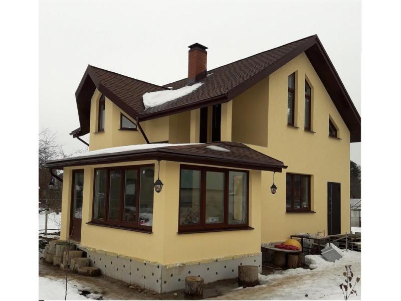 Дизайн коттеджей тел 2-885-105 ремонт, фото, отделка
