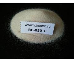 Кварцевый песок ВС-050-1