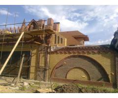 Строительство домов,коттеджей.