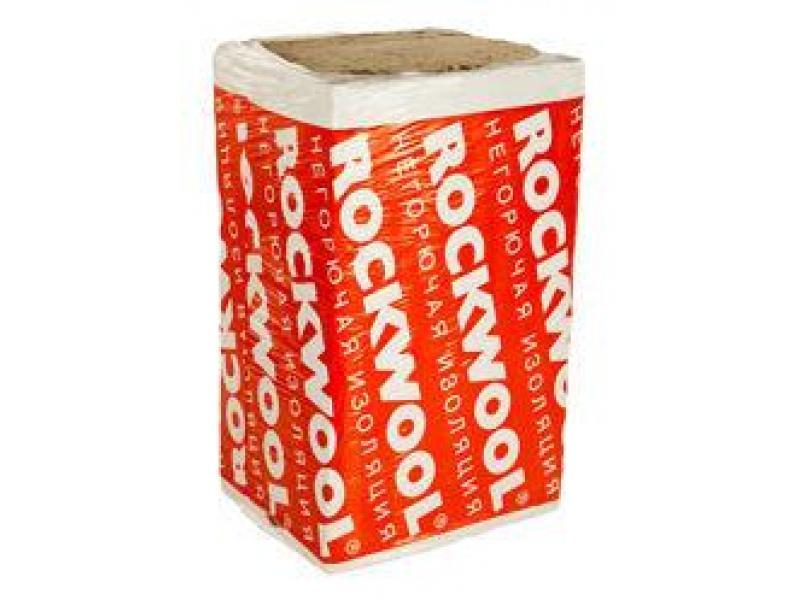 Rockwool Венти Баттс- 30-200мм  в упак. 0,18 м3; 3,6 м2, 1000*600мм 2800р/м3 - 1/1