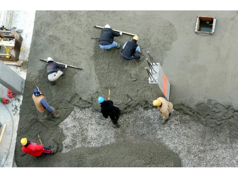 Товарный бетон в Домодедово, Видном, Горках - 2/4