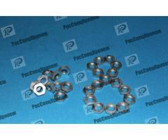 Контргайка стальная Ду25 ГОСТ 8961-75.