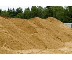 Куплю песок