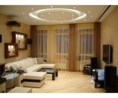 Строительство домов, бани, ремонт офисов, квартир