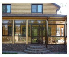 Качественные пластиковые и деревянные окна от завода РЕТА