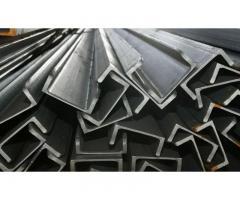 Продажа металлопроката и ЖБИ
