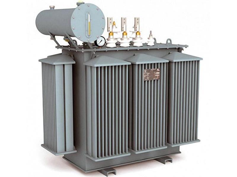Трансформаторы ТМ от 63 до 630 кВа.Подстанции КТП изготовим - 3/4
