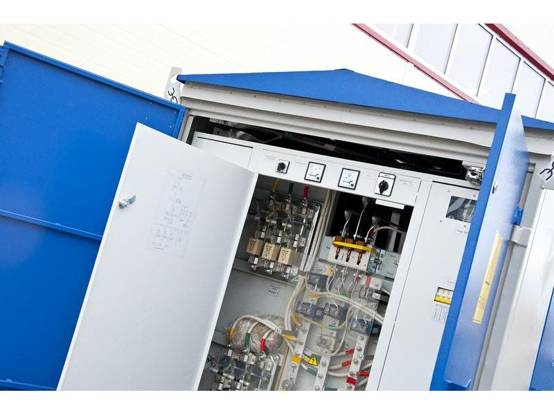 Трансформаторы ТМ от 63 до 630 кВа.Подстанции КТП изготовим - 4/4