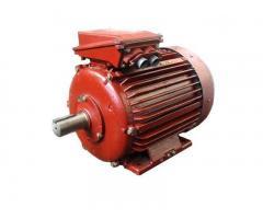 Электродвигатели до 250 кВт, в т.ч. взрывозащищённые