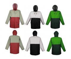 Купить недорогие куртки влагозащитные Польша
