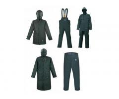 Купить одежду влагозащитную для рыбаков и моряков, Польша