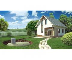 Автономная газификация домов и объектов коммерческой недвижимости