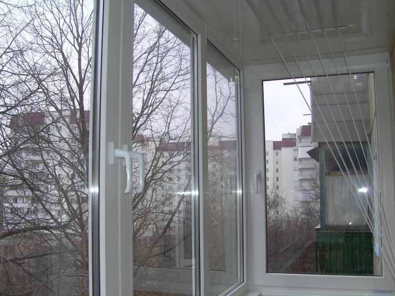 Окна, лоджии, балконы 20% скидка exprof, roto!: 6497979 - ок.