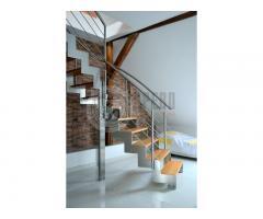 Лестницы,ограждения,заборы, кессонные потолки, резной декор