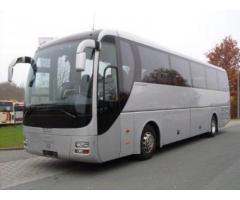Аренда Автобус Man 414