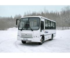 Аренда Миниавтобус ПАЗ-320402-05
