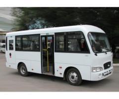 Аренда Миниавтобус Hyundai County