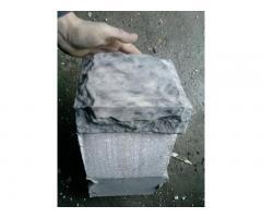 Стройматериалы под мрамор, теплоблоки, блоки, плитка, брусчатка и т.д. от производителя напрямую