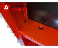 Стальная опалубка 1 класса точности «АРСЕНАЛ»