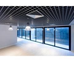 Подвесные потолки SALEROOF по выгодным ценам