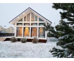 Строительство домов и коттеджей под ключ в Уфе