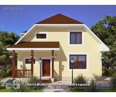 Профессиональное проектирование домов. Новые проекты коттеджей. Строительство особняков