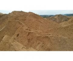 Продам песок карьерный Носовихинское ш. 60км