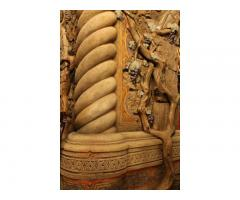 Художественное декорирование,3D панель,предметы интерьера