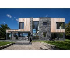 Проектирование и строительство загородного дома, ремонт квартир