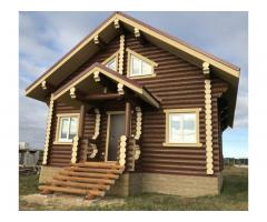 Проектирование изготовление и строительство деревянных домов