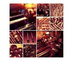 производим и продаем болты фундаментные   в короткие сроки  со скидкой  из высокопрочной стали