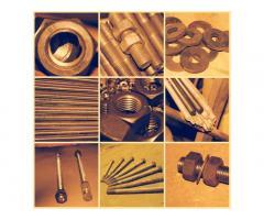 продаем детали крепежа для строительства-собственное производство